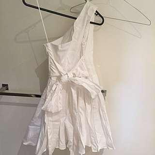 Seed Dress Size 6/8