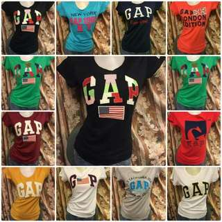 GAP Women's Tees