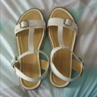 Shoes Size- UK8 And NZ10