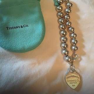 Non Authentic Tiffany Bracelet