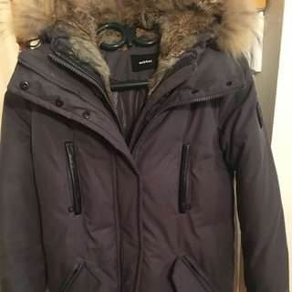 Rudsak Winter Jacket (Small)