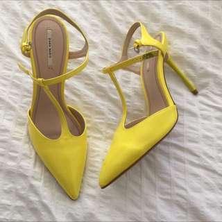 Zara Shoes size 40