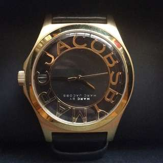 Marc By Marc Jacobs Women's Watch