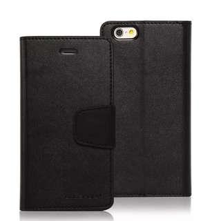 Genuine Godspery Leather iPhone 5s/SE case