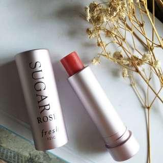 Fresh Rose Sugar Lip Treatment
