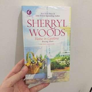 Home In Carolina - Sherryl Woods