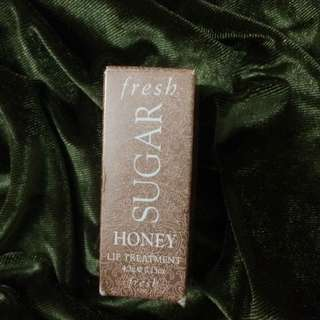 Fresh Sugar Honey Lip Treatment