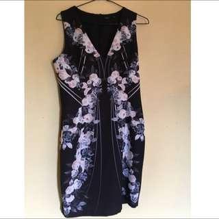 Tokito Myers Dress