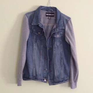 Size XS Jacket