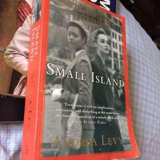 Small Island Andrea Levy