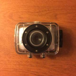 Vivtar HD Adventure Cam 720P