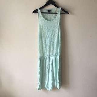Victoria's Secret Lace Dress