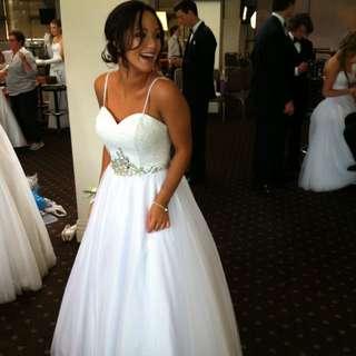 Debutante/Wedding Dress