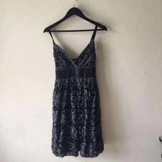 Gorgeous Lace Party Dress