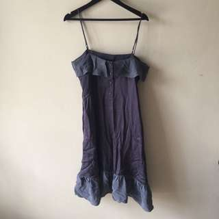 Silk Witchery Summer Dress