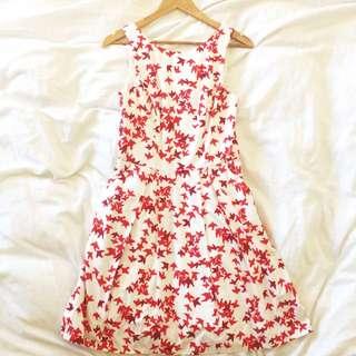 CUE Summer Dress