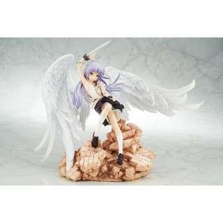Angel Beats! 1st beat - Angel / Tenshi / Kanade Tachibana [by Broccoli]