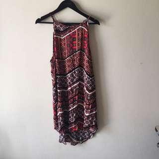 Summer Dream house Dress