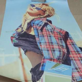 [ WTS ] KPOP OFFICIAL POSTERS