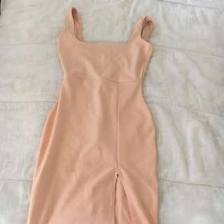 Misguided Size 6 Dress