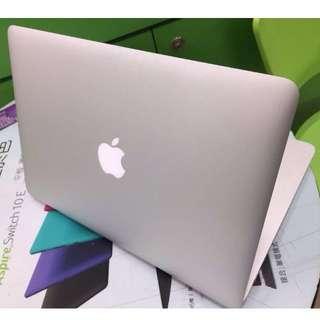 MacBook Air (13 英吋, 2012 年) 二手