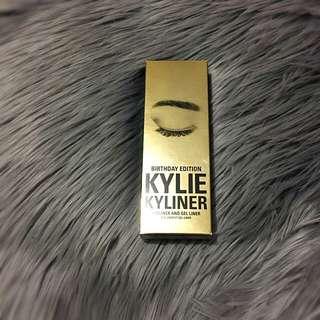 Kylie Kyliner Dark Bronze Birthday Edition