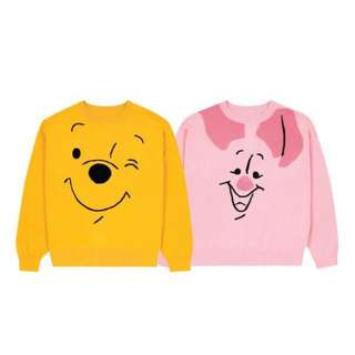 Looking For: Chocoolate Piglet Sweater