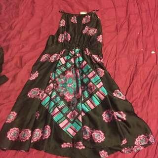 Hot Options Dress Size 14