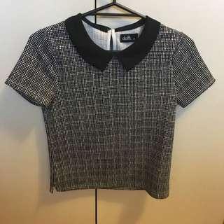 Dotti shirt size xs