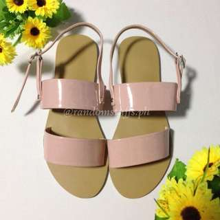 Strappy Sandals (size 6 only)