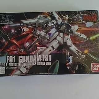 F91 Gundam