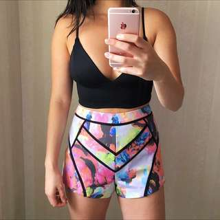 Finders Keepers Shorts