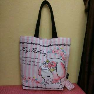 """Brand New """"My Melody""""  Bag For Sale"""