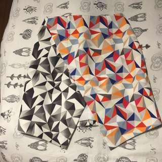 Cameo Skirt XS