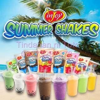 Shake Powder