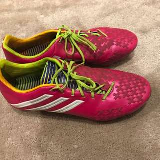 Adidas Soccer/football Boots