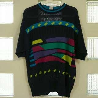 [REPRICE] Vintage Casual Sweatshirt