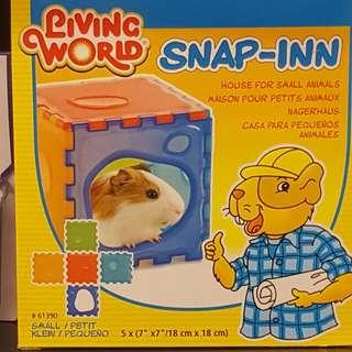 Living World Snap INN