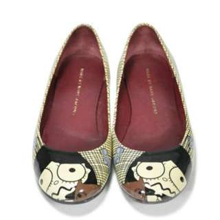 🚚 Marc By Marc Jacobs - Miss Marc Flats