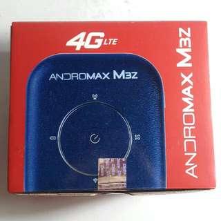MI-FI ANDROMAX M3Z 4G LTE