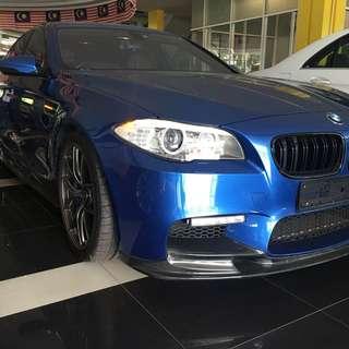BMW M5 Legend Car 2012 Unreg Superb Fast