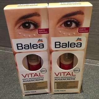 德國Balea 5合1 多效抗皺眼霜