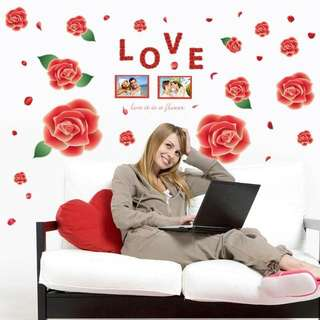 Wall Paper Sticker