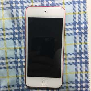 iPod Touch 5 Red 32gb