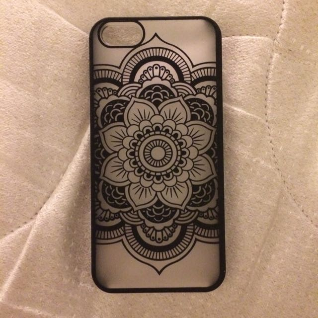 3 iPhone 5 Phone Cases