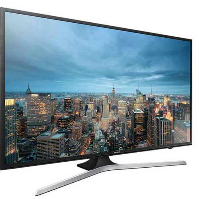 40inch Samsung 4k UHD TV