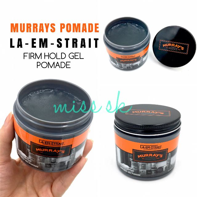 [ laem strait ] murrays pomade laem straight superior product hair