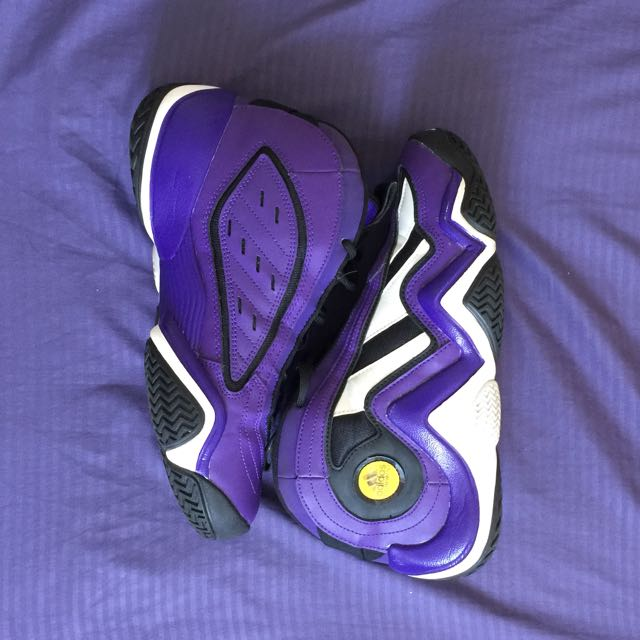 ** MOVING OUT SALE - $80** Addidas Kobe Crazy 97 (US 9)