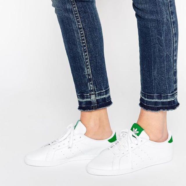 Adidas Miss Stan 史密斯