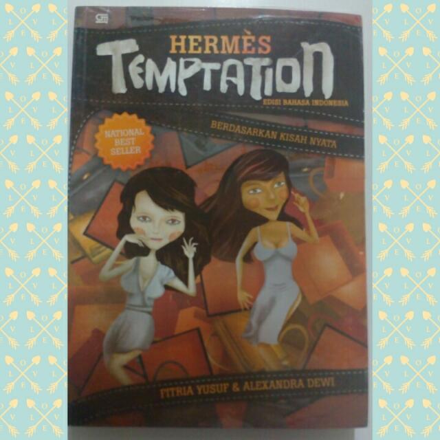 Book Hermes Temptation